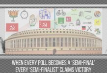 When every poll becomes a 'semi-final', every 'semi-finalist' claims victory