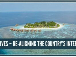 Maldives – Re-aligning the Country's Interests