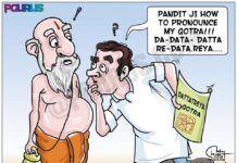 One more Visveshvaraya movement for Raga
