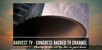 If the name of a new venture in a mature field is not catchy, it may be still born. What is going to be the fate of Congress-leaders-backed Harvest TV?