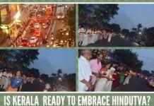 Is Kerala ready to embrace Hindutva?