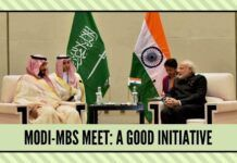 Modi-MBS meet_ A good initiative