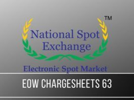 While the EOW has filed chargesheets against 63 in the NSEL case, the SEBI continues to keep mum