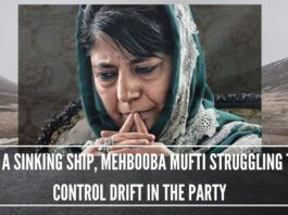 She has requested some of her close confidantes to zero in on a safe constituency from where she could fight next Assembly polls.
