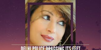 Is a powerful gang or cabal obstructing Delhi Police from conducting its investigation into the Sunanda case?