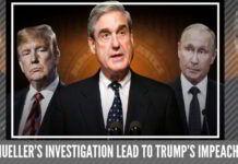 Will Mueller's investigation lead to Trump's impeachment?