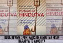 Portraits of Hindutva from Harappa to Ayodhya