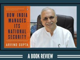 An important eye-opener on national security ecosystem