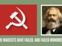 How the Marxists have failed, and failed monumentally