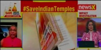 In Mylapore, the heart of Chennai, lies Kapaleeswarar Temple, at least a 1000 years old. HR & CE has really made a mess of managing it as more land scams of over 3000 crores come out