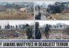 44 CRPF jawans martyred in deadliest terror strike