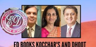 Chanda Kocchar was sacked by ICICI earlier this week, after her indictment for breaching the bank's code of conduct.
