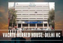 Sonia and Rahul keep losing their appeals re: AJL and illegal occupation of Herald House - what next? the Supreme Court?