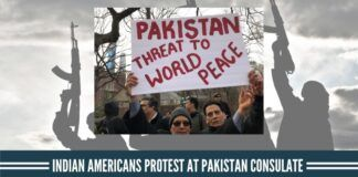 India and the US are the biggest victims of the proxy war perpetrated by Pakistan's army and its intelligence wing ISI.