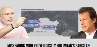 Misreading Modi proved costly for Imran's Pakistan