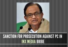 Slowly but surely, the noose is tightening around the neck of the former Home and Finance Minister P Chidambaram in the INX Media scam