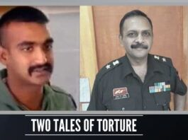 The question is why is the Modi govt not withdrawing the case against Lt Col Purohit and arresting his tormentors when the MoD is solidly behind him?
