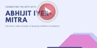 Conversation with Abhijit Iyer-Mitra on the entire India-Pak episode thus far. Wide-ranging subjects such as China's risk in Pak also discussed. A must watch!
