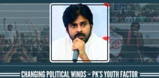 PK speaks not just to Telugu pride but to the whole nation's development