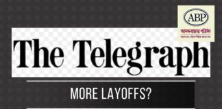 Is the imminent retrenchment at Telegraph and ABP Group for maximizing profits at election time?