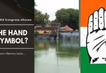 How did Congress get its Hand symbol? A look back at history and how Indira Gandhi chose it...