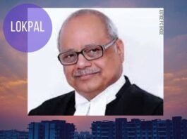 After decades, the office of Lokpal has finally been established at the Centre