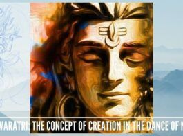 Maha Shivaratri: The concept of Creation in the Dance of Nataraja.