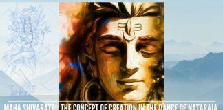 Maha Shivaratri: The concept of Creation in the Dance of Nataraja.