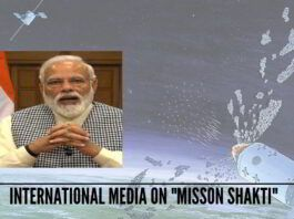 What the world said after India tested its ASAT