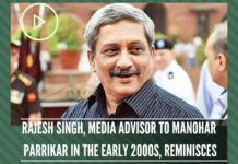 A down-to-earth man, humble, erudite and quick to grasp complex issues, Manohar Parrikar leaves behind a huge void in his state and his party.
