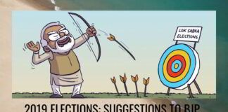 2019 Elections: Suggestions To BJP