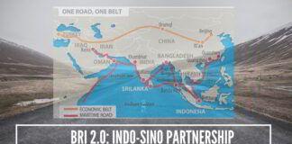 BRI 2.0: Indo-Sino Partnership
