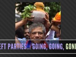 As a new Lok Sabha ushers in in 2019, the Left parties may be down to single digits. Is Communism dead in India?