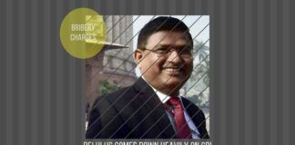 Expressing displeasure at the delay tactics of the CBI in investigating one of their own (Asthana), Delhi High Court sets the next hearing for April 23rd