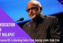Price of Petrol is becoming an election issue again. Find out the real reason why the US does not want India to buy crude from Iran and the solution. A must watch!