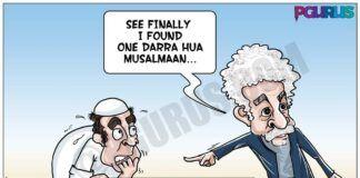 Naseeruddin Shah finally found his Dara hua Musalmaan