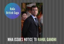 Is the MHA issuing notice to Rahul Gandhi, asking questions about his British citizenship, too little, too late?