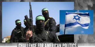 Challenge for American politics