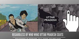 Regardless of who wins Uttar Pradesh seats
