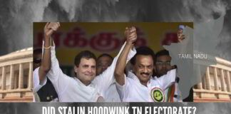 Did Stalin hoodwink TN electorate? How did AIADMK lose the plot?