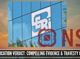 SEBI Co-location verdict: Compelling evidence & travesty of justice