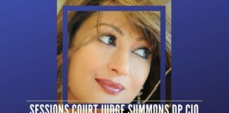 With the Sunanda murder investigation being done at a snail's pace by the Delhi Police, the Sessions Court judge has summoned the CIO on May 24