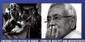 Encephalitis deaths in Bihar: Story of neglect and insensitivity
