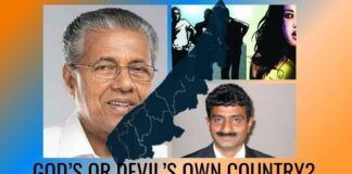 God's or Devil's Own Country?