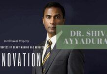 Dr. Shiva Ayyadurai explains how in the US Science has been controlled by Politics since the 60's and how now academic grants are stifling innovation. A must watch!