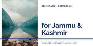 A Delimitation Commission appointed to re-evaluate the proportional representation in Jammu & Kashmir could lead to more seats for the Jammu region