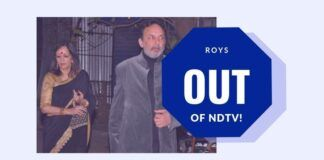 The order handed down by SEBI on NDTV has serious ramifications for Radhika and Prannoy Roy and the PMLA offence could lead to a jail term of up to 7 years