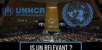 Is UN relevant ?