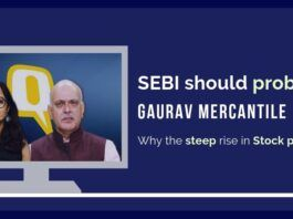 Is Raghav Bahl pulling wool over SEBI and trying to have a ball by having a shell company acquire his website?