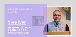 Stock Market, Rigging, Co-Location Scam,NSE,BSE,